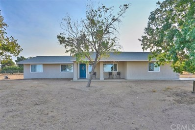 10031 Elsinore Road, Oak Hills, CA 92344 - MLS#: OC20264625
