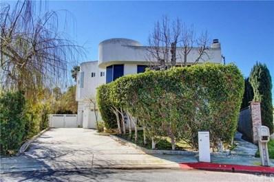 1578 San Bernardino Place, Costa Mesa, CA 92627 - MLS#: OC21000153