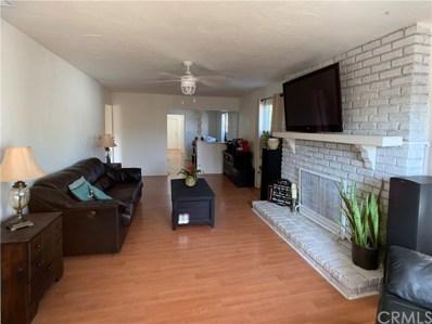 19369 Springport Drive, Rowland Heights, CA 91748 - MLS#: OC21000229