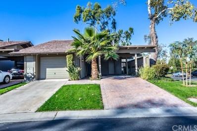 2 Lago Sud UNIT 1, Irvine, CA 92612 - MLS#: OC21000831