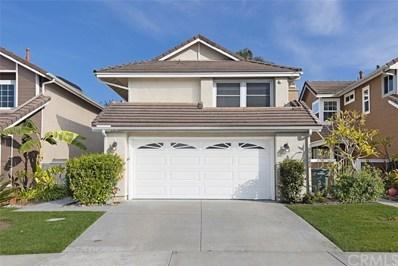 2315 Calle Almirante UNIT 108, San Clemente, CA 92673 - MLS#: OC21003905