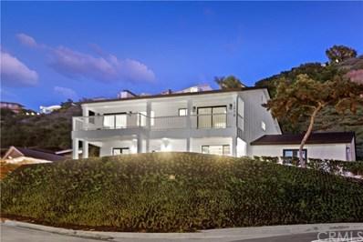 1219 Avenida Buena Suerte, San Clemente, CA 92672 - MLS#: OC21004263