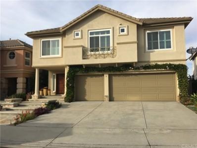 8 Rimani Drive, Mission Viejo, CA 92692 - MLS#: OC21004392