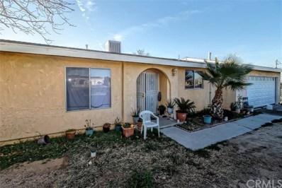 11540 Calcite Avenue, Hesperia, CA 92345 - MLS#: OC21004480
