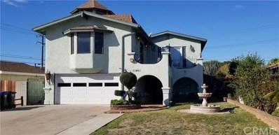 11461 S Church Street, Orange, CA 92869 - MLS#: OC21005381