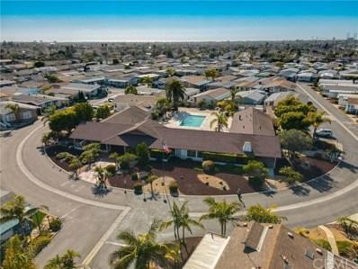 19361 Brookhurst Street UNIT 24, Huntington Beach, CA 92646 - MLS#: OC21005464