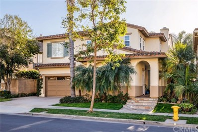 28 Maywood, Irvine, CA 92602 - MLS#: OC21005784
