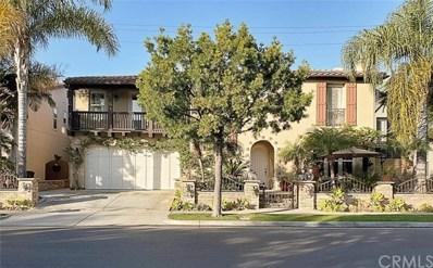 1909 W Blackhawk Drive, Santa Ana, CA 92704 - MLS#: OC21005787