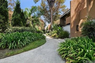 1101 W Macarthur Boulevard UNIT 265, Santa Ana, CA 92707 - MLS#: OC21006345