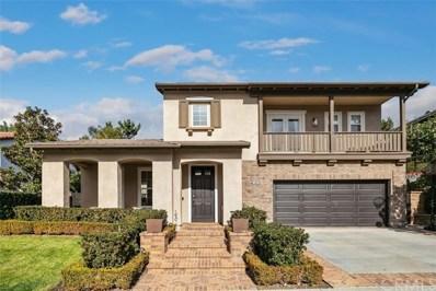 105 Via Plumosa, San Clemente, CA 92673 - MLS#: OC21006614