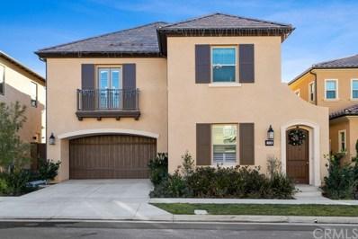 110 Allenford, Irvine, CA 92620 - MLS#: OC21006843