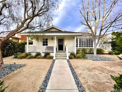 460 E 19th Street, Costa Mesa, CA 92627 - MLS#: OC21006994