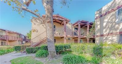 1040 W Macarthur Boulevard UNIT 140, Santa Ana, CA 92707 - MLS#: OC21007116