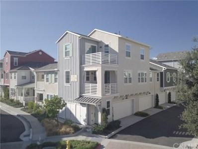 37 Patria, Rancho Mission Viejo, CA 92694 - MLS#: OC21007913