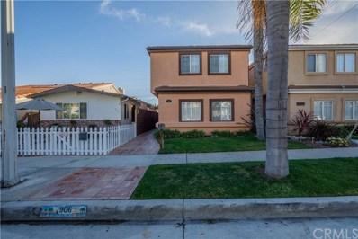 906 California Street, Huntington Beach, CA 92648 - MLS#: OC21008100