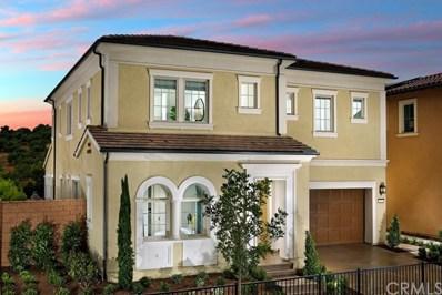 122 Jayhawk, Irvine, CA 92602 - MLS#: OC21008184