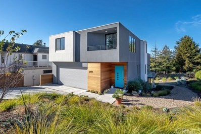 2355 Leona Avenue, San Luis Obispo, CA 93401 - MLS#: OC21008432