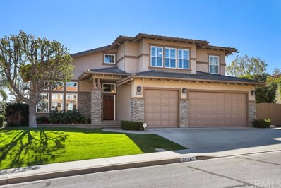 28262 Harvest View Lane, Lake Forest, CA 92679 - MLS#: OC21008626