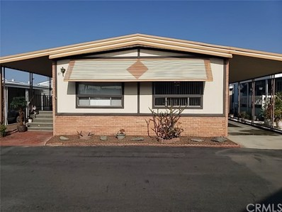 19251 Brookhurst UNIT 87, Huntington Beach, CA 92646 - MLS#: OC21008786