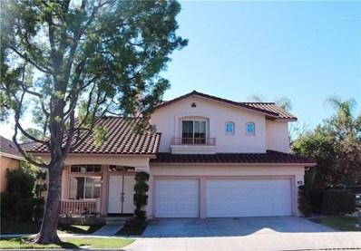 20 Oakhurst Road, Irvine, CA 92620 - MLS#: OC21008909