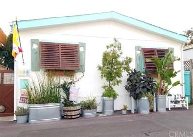 21752 Pacific UNIT 13-A, Huntington Beach, CA 92646 - MLS#: OC21009066