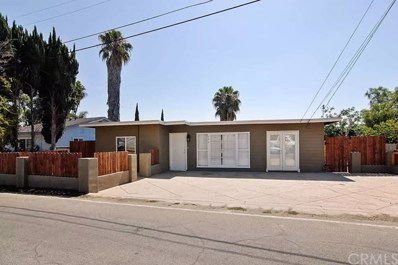 235 Goetting Way, Vista, CA 92083 - MLS#: OC21009180