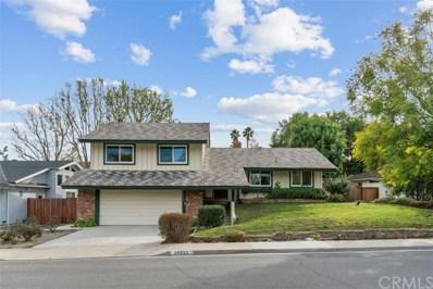 26632 Estanciero Drive, Mission Viejo, CA 92691 - MLS#: OC21009410