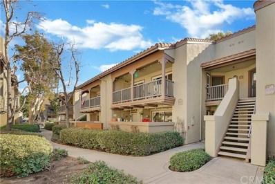 2800 Keller Drive UNIT 108, Tustin, CA 92782 - MLS#: OC21009429