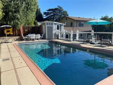 2527 Laughlin Avenue, La Crescenta, CA 91214 - MLS#: OC21009456
