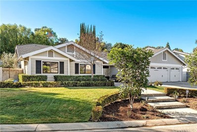 26062 Waterwheel Place, Laguna Hills, CA 92653 - MLS#: OC21010100