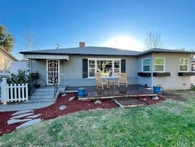 4736 Oakwood Place, Riverside, CA 92506 - MLS#: OC21010370