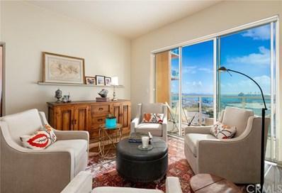 388 E Ocean Boulevard UNIT 1508, Long Beach, CA 90802 - MLS#: OC21010867
