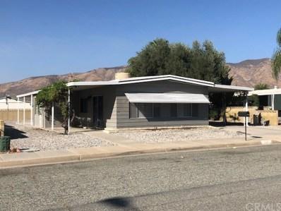 547 Estrella Avenue, San Jacinto, CA 92582 - MLS#: OC21011582