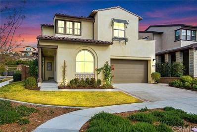 2 Alimon Street, Rancho Mission Viejo, CA 92694 - MLS#: OC21012320