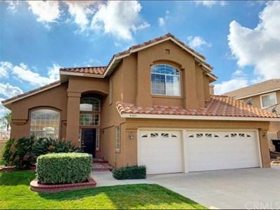 9385 Mignonette Street, Alta Loma, CA 91701 - MLS#: OC21012388