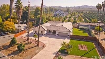 10364 Victoria Avenue, Riverside, CA 92503 - MLS#: OC21013352