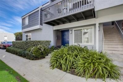 38 Fallbrook UNIT 5, Irvine, CA 92604 - MLS#: OC21013834