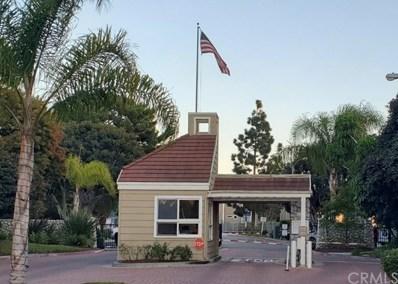 20191 Cape Coral Lane UNIT 203, Huntington Beach, CA 92646 - MLS#: OC21013998