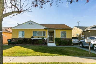 4309 Pixie Avenue, Lakewood, CA 90712 - MLS#: OC21014022