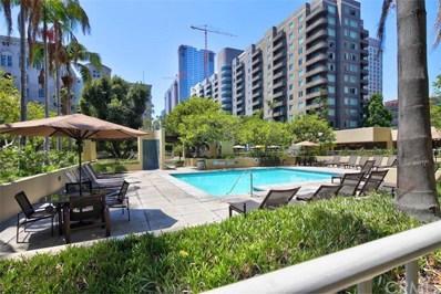 600 W 9th Street UNIT 310, Los Angeles, CA 90015 - MLS#: OC21014298