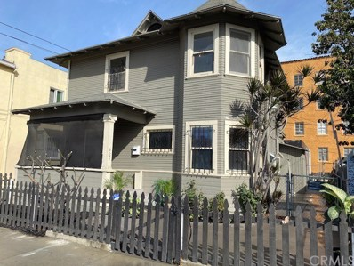 624 Cedar Avenue, Long Beach, CA 90802 - MLS#: OC21015234