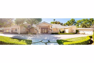 521 S Grand Avenue, West Covina, CA 91791 - MLS#: OC21016324