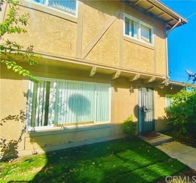 1111 S 41st Street UNIT 19, San Diego, CA 92113 - MLS#: OC21017434