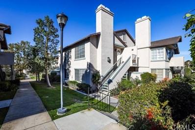 81 Oxford UNIT 51, Irvine, CA 92612 - MLS#: OC21020591