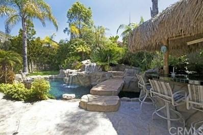 16 Sun Terrace, Laguna Niguel, CA 92677 - MLS#: OC21020691
