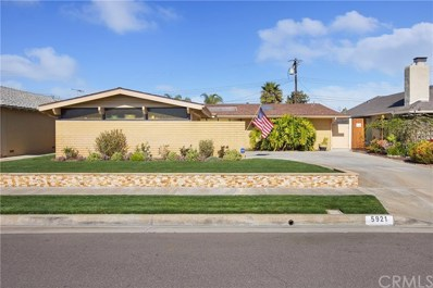 5921 Donlyn Drive, Huntington Beach, CA 92649 - MLS#: OC21021382