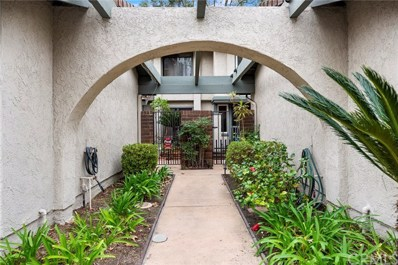 6587 E Via Fresco, Anaheim Hills, CA 92807 - MLS#: OC21021873