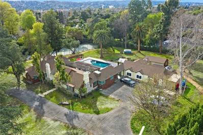5251 Woodman Avenue, Sherman Oaks, CA 91401 - MLS#: OC21022501