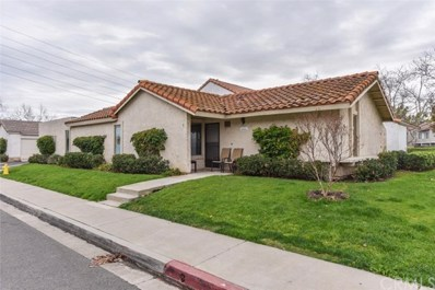 1 Orchard, Irvine, CA 92618 - MLS#: OC21024270