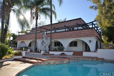 19110 La Pradera, Yorba Linda, CA 92886 - MLS#: OC21024406
